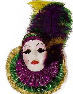 Mardi gras, Carnaval - Page 3 Carnav17