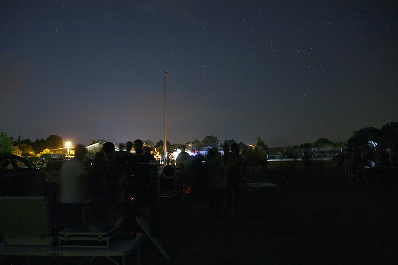 NUIT DES ETOILES samedi 4 août 2018 à Marsas (33) 2018-093