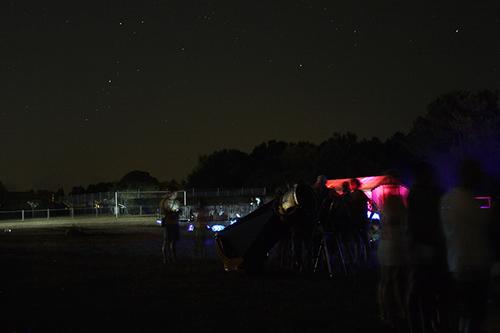 NUIT DES ETOILES samedi 4 août 2018 à Marsas (33) 2018-097
