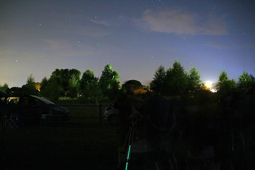 NUIT DES ETOILES samedi 4 août 2018 à Marsas (33) 2018-099