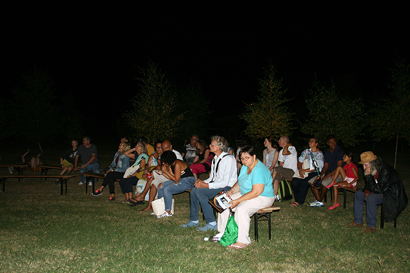 NUIT DES ETOILES samedi 4 août 2018 à Marsas (33) 2018-100