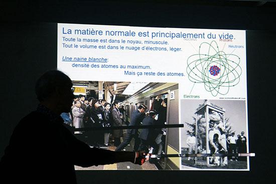 """CONFÉRENCE : """"Trous noirs et autres vestiges d'étoiles"""", samedi 7 mars 2020 2020-074"""