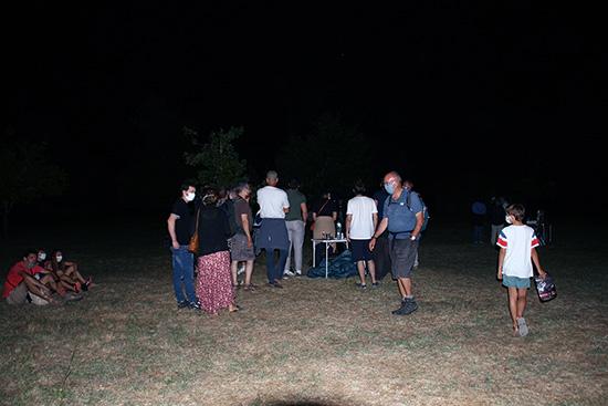 NUIT DES ETOILES dimanche 9 août 2020 à Sabres (40) 2020-130