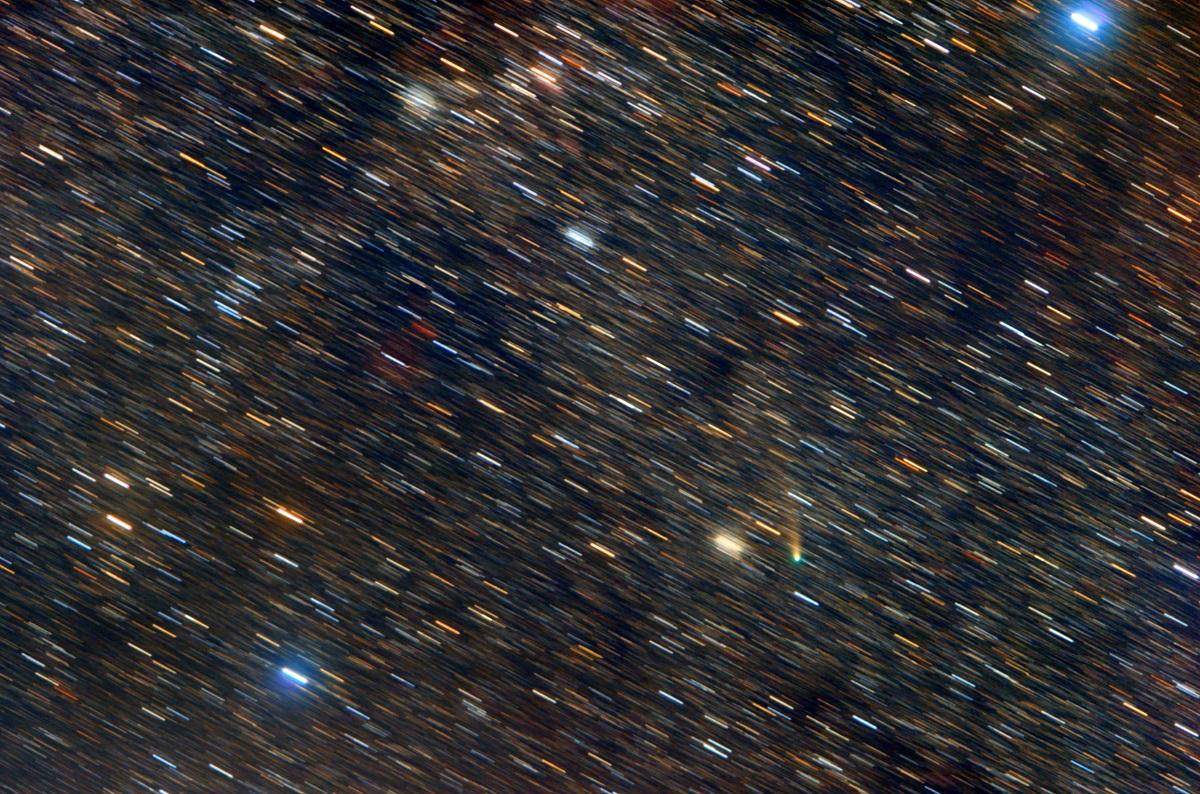 Comètes - Page 22 21p_gc10