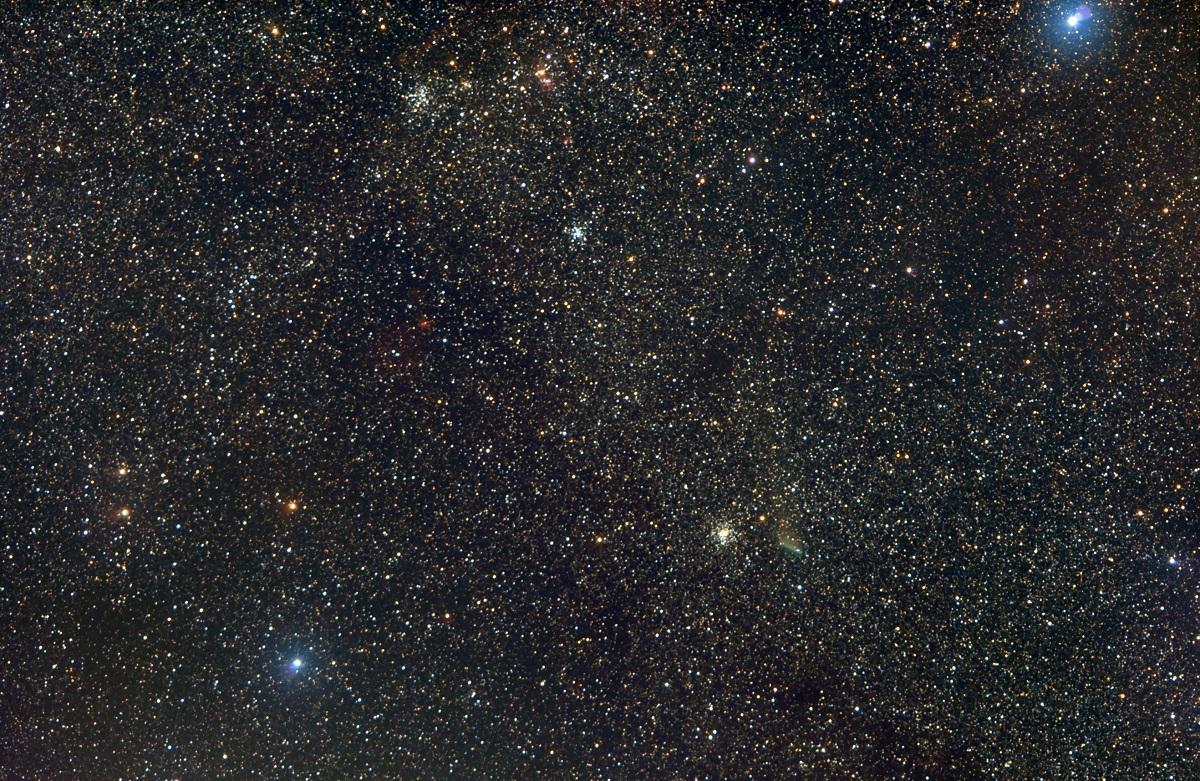 Comètes - Page 22 21p_gc11