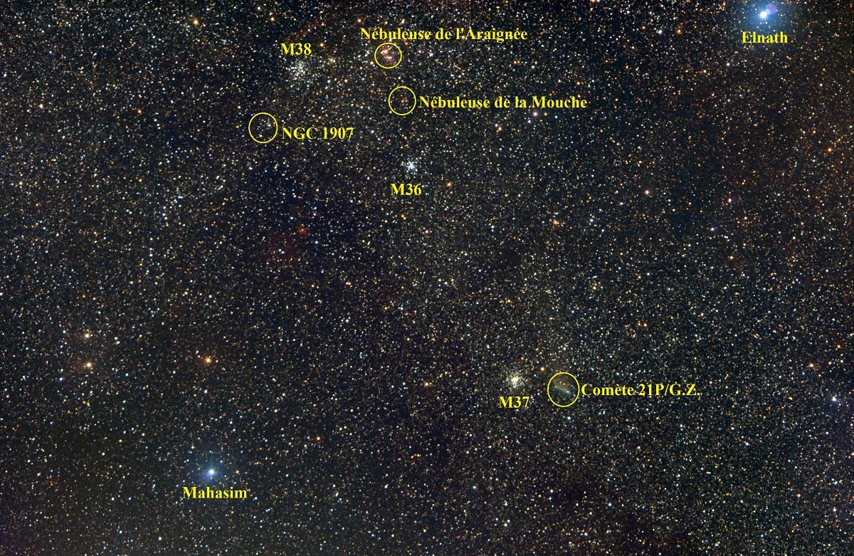 Comètes - Page 22 21p_gc12