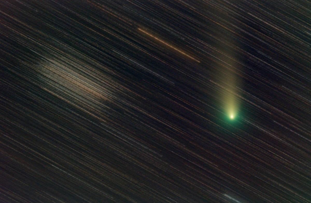 Comètes - Page 22 21p_m310