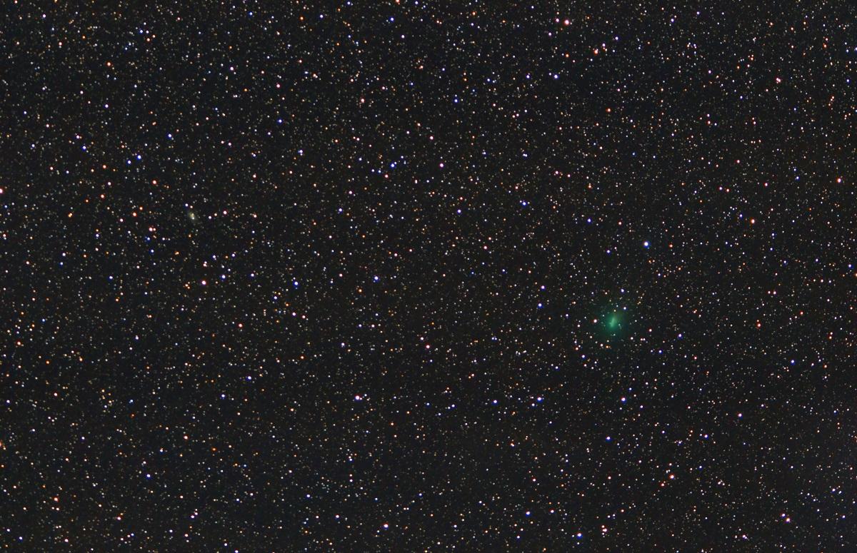 Comètes - Page 21 46p_gc10
