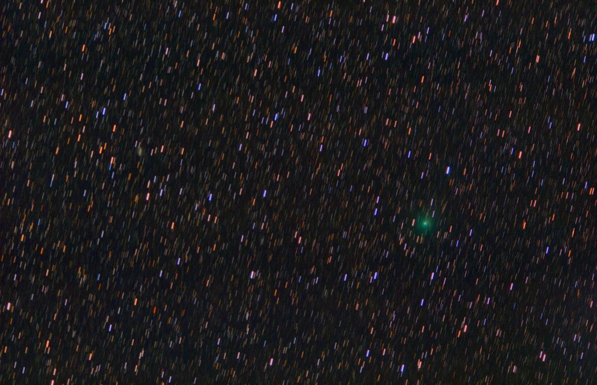 Comètes - Page 21 46p_gc11