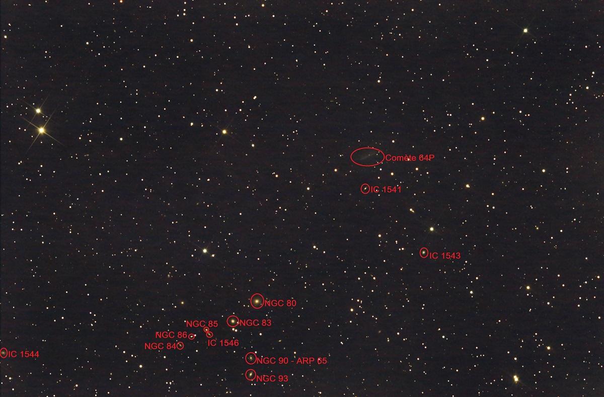 Comètes - Page 20 64p_0410