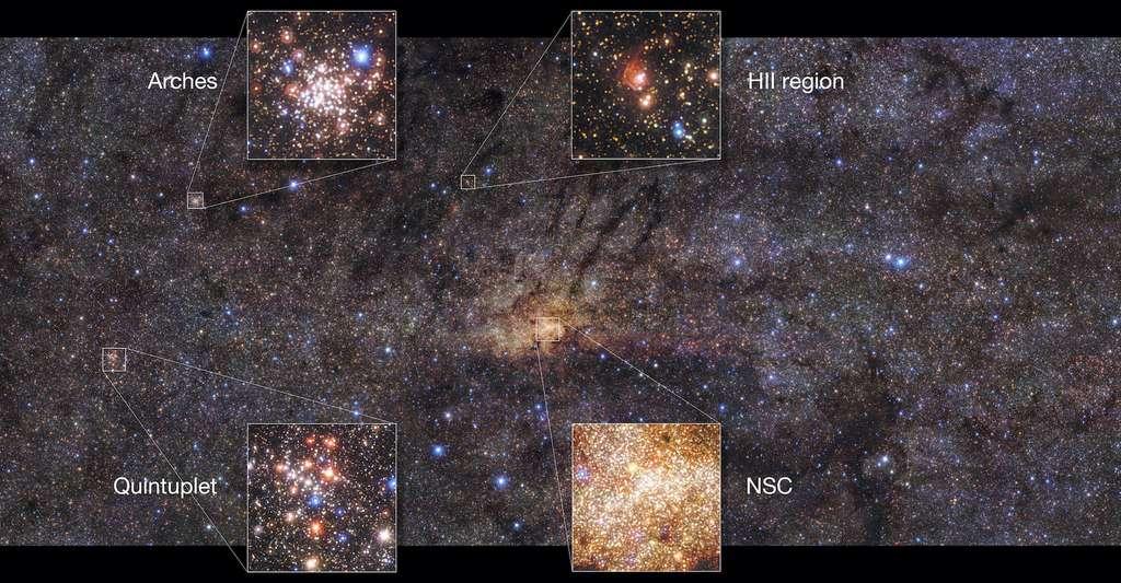 Actualités spatiales (décembre) A5975110