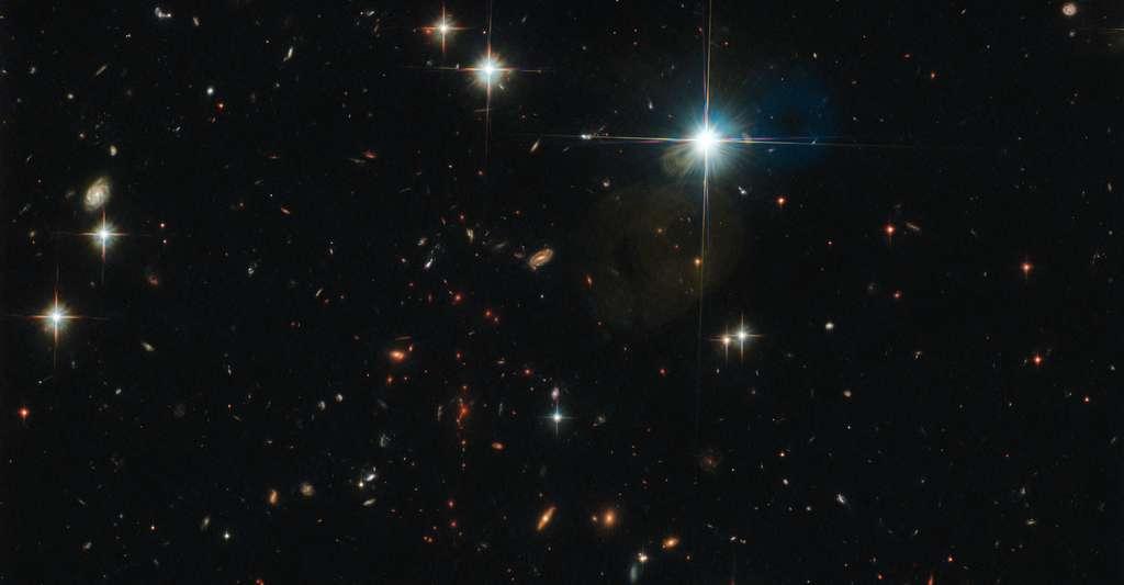Actualités spatiales (Année 2020) A9771510