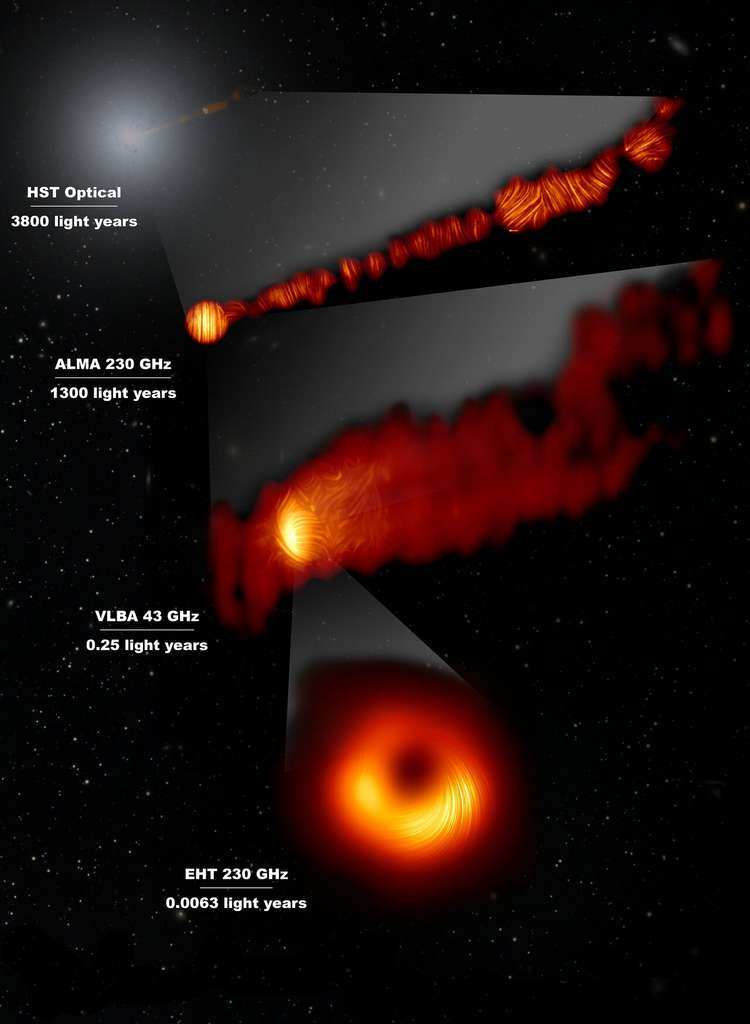 Actualités spatiales (mars) D0231310