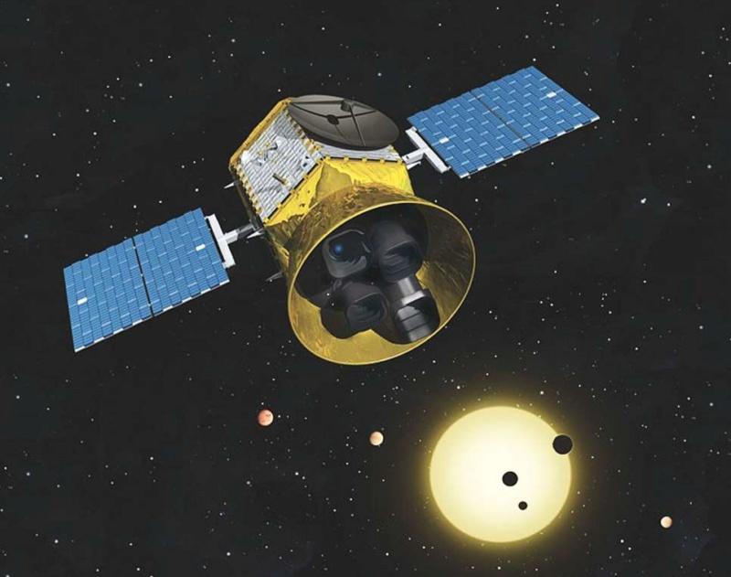 Actualités spatiales (avril) E66b5f10