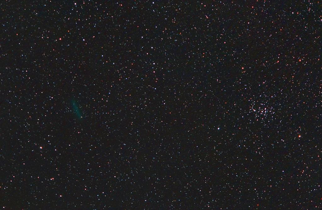Une soirée d'animation entre Lune, Crèche et Comète (15 février 2019) Iwamot11