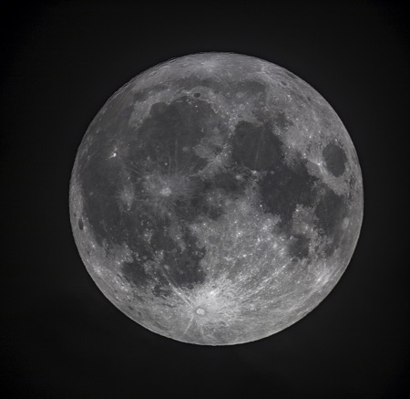 Observation samedi 20 février 2021 - spéciale Lune - ANNULÉE (Covid-19) Lune_411