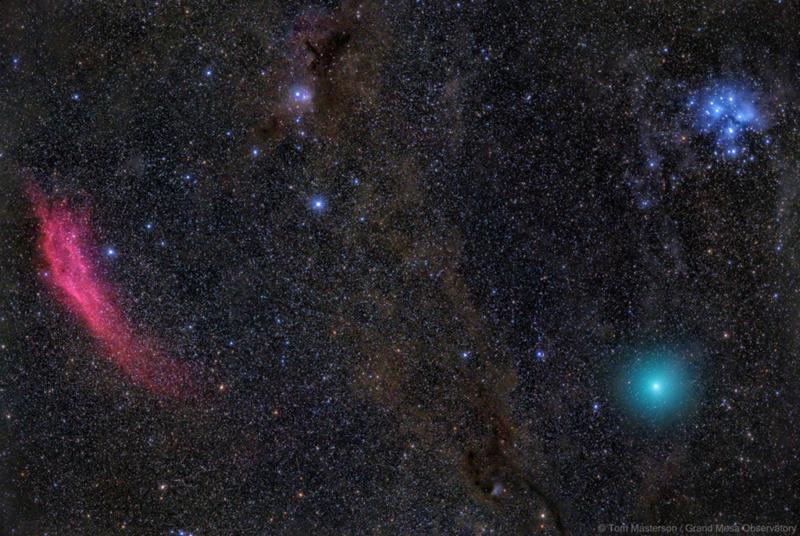 Image du jour (Année 2019) M45-ca10