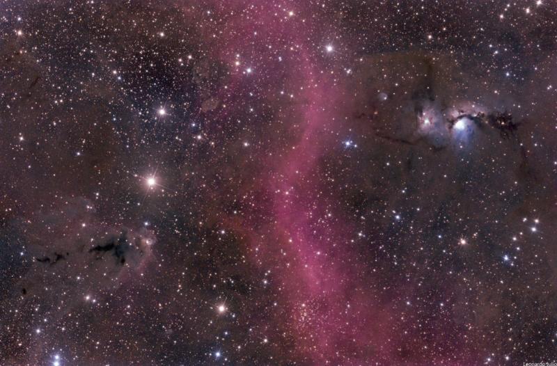 Image du jour (Année 2020) M78ldn10