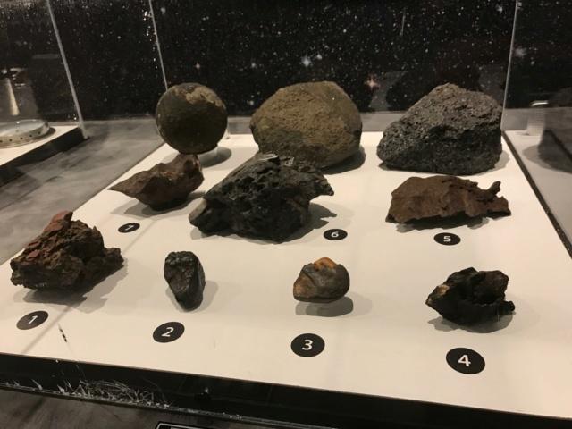 """CONFÉRENCE ANNUELLE : """"Les météorites"""", samedi 20 novembre 2021 Meteor12"""