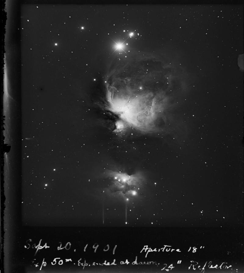Image du jour (septembre) Orion110