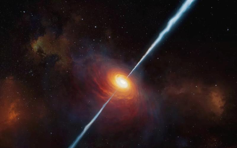 Actualités spatiales (mars) Quasar11