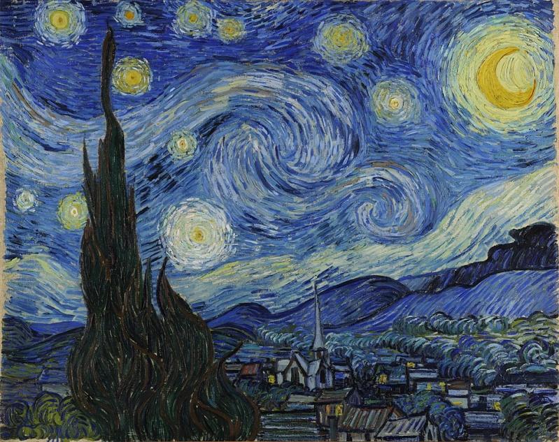 Image du jour (novembre) Starry10