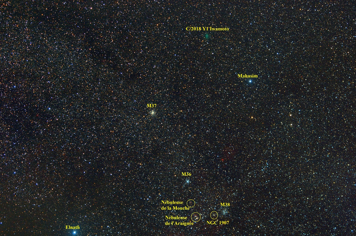 Comètes - Page 21 Y1_iwa12