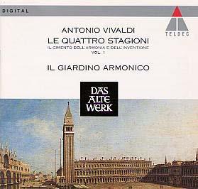 vivaldi - Vivaldi : les Quatre Saisons Stagio10