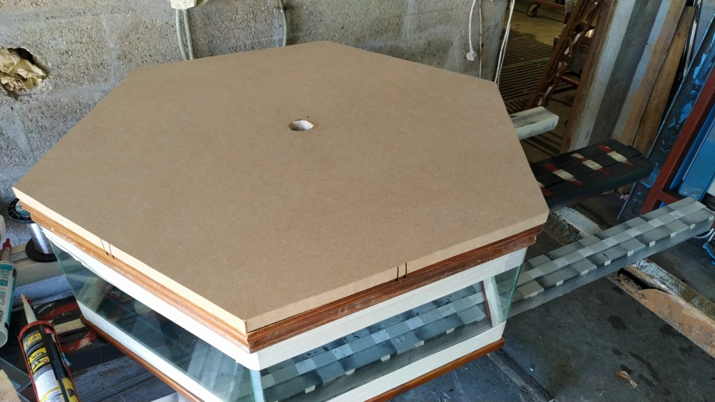 Restauration Table basse 10_510