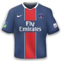 [Ligue 1] 22e journée: Paris SG 3-0 FC Metz 50024710