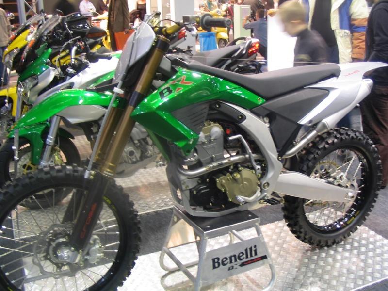 [Photos David] Salon de la Moto - Bruxelles - Img_0611