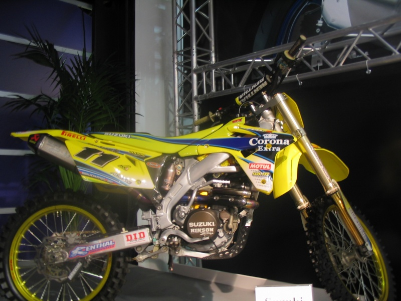[Photos David] Salon de la Moto - Bruxelles - Img_0614