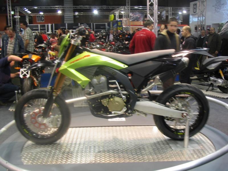 [Photos David] Salon de la Moto - Bruxelles - Img_0615