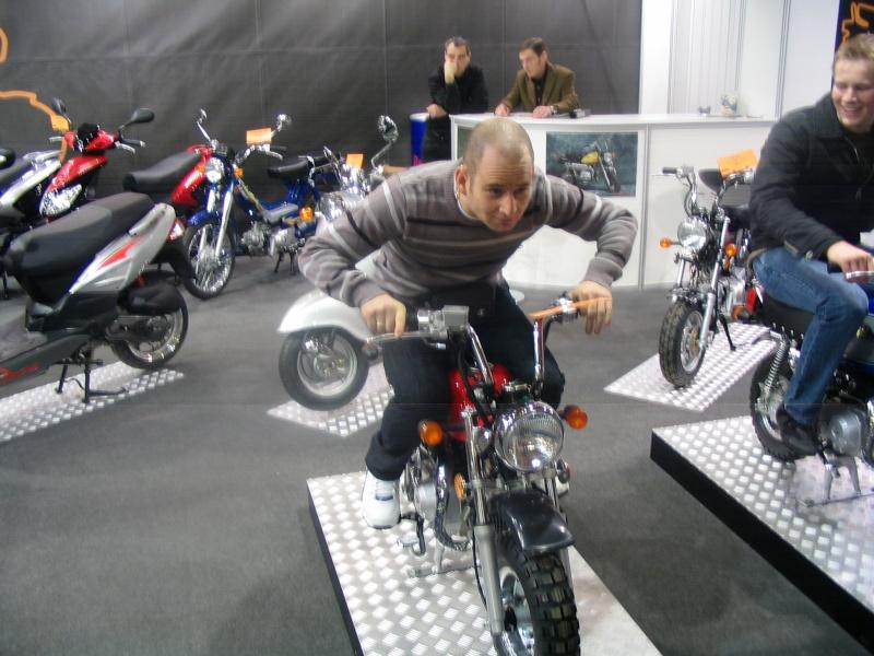 [Photos David] Salon de la Moto - Bruxelles - Img_0617