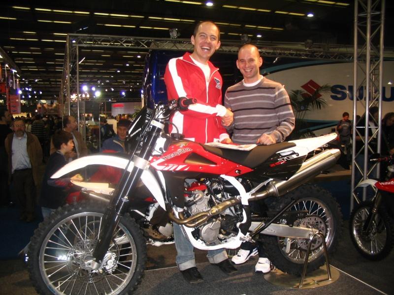 [Photos David] Salon de la Moto - Bruxelles - Img_0710