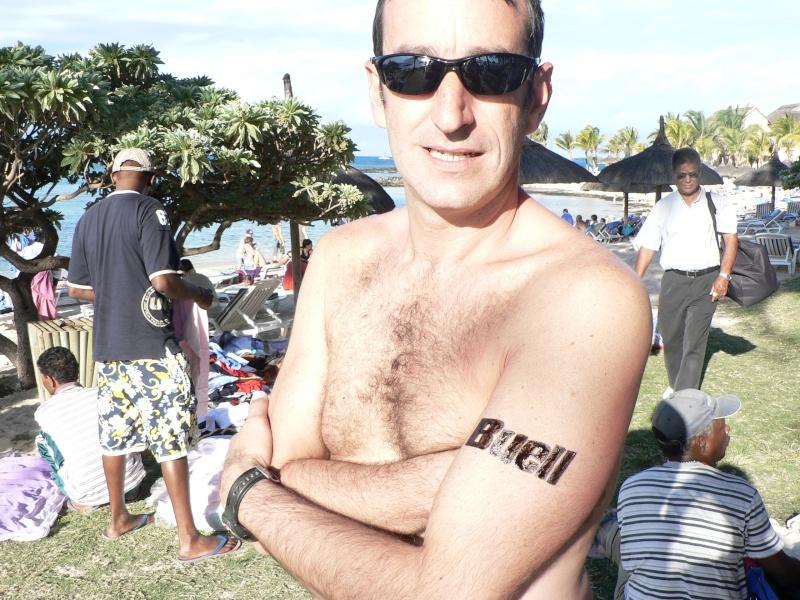 tatouage - Tatouage P1040010