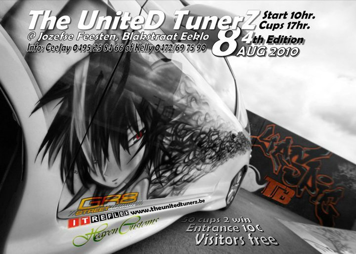 The United Tunerz 16510