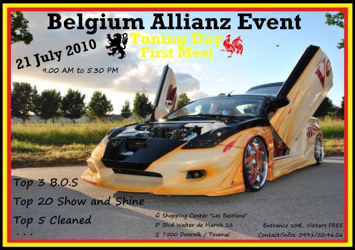 Belgium Allianz Event ! - Date changée !! 26687_11