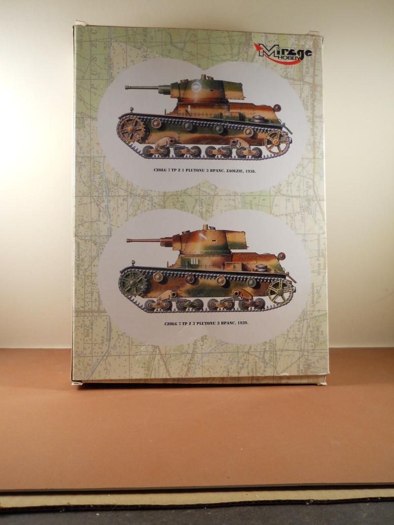 7TP,1/35-Mirage/Hobby 7tp00210