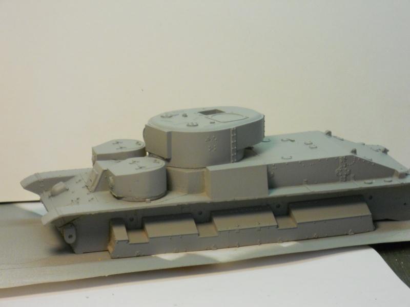 1/35 T-28 - marque inconnue T280410