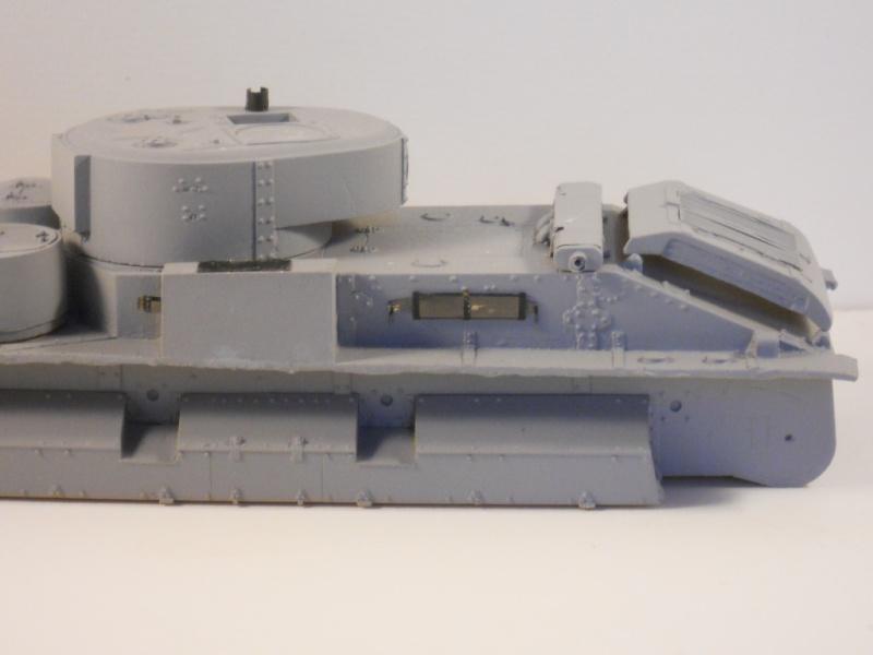 1/35 T-28 - marque inconnue T281010