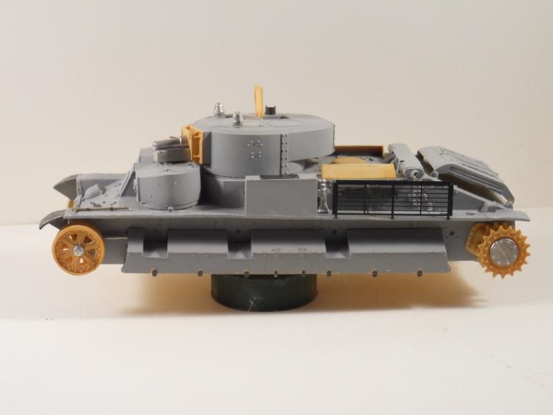 1/35 T-28 - marque inconnue T281710