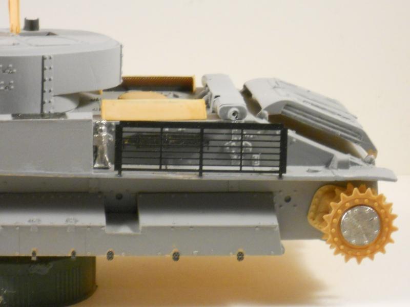 1/35 T-28 - marque inconnue T281810