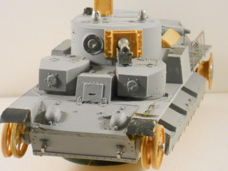 1/35 T-28 - marque inconnue T281910