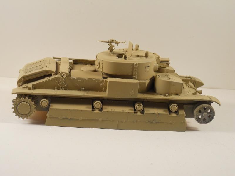 1/35 T-28 - marque inconnue T282110