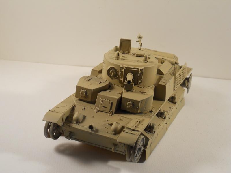 1/35 T-28 - marque inconnue T282210