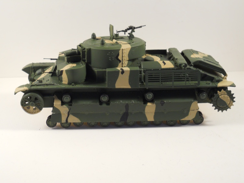 1/35 T-28 - marque inconnue T282410