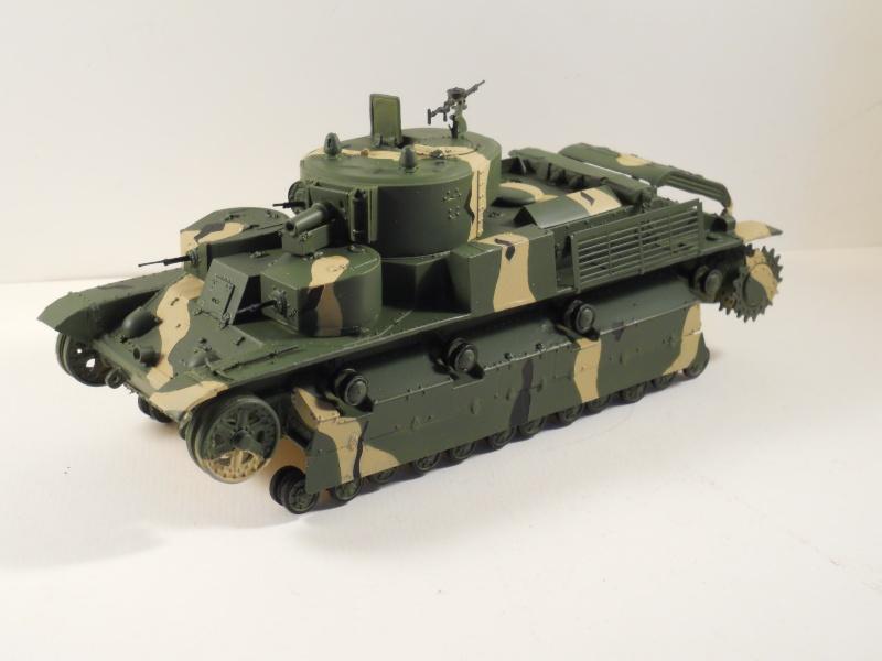 1/35 T-28 - marque inconnue T282510