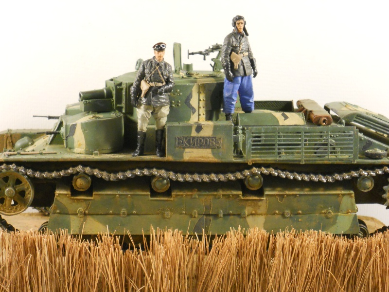 1/35 T-28 - marque inconnue T282710
