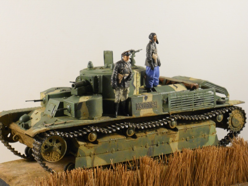 1/35 T-28 - marque inconnue T282910